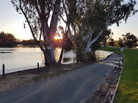 The Foreshore Tocumwal - Sydney Tourism