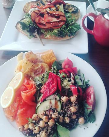Armadillos Cafe - Sydney Tourism