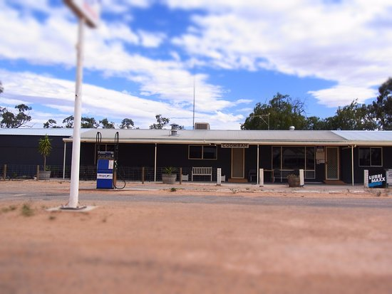 Coombah Roadhouse - Sydney Tourism