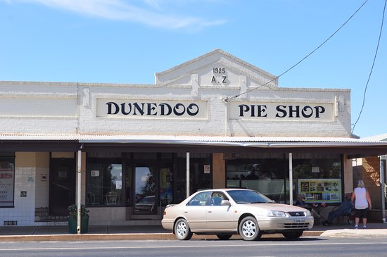 Dunedoo Pie Shop - Sydney Tourism
