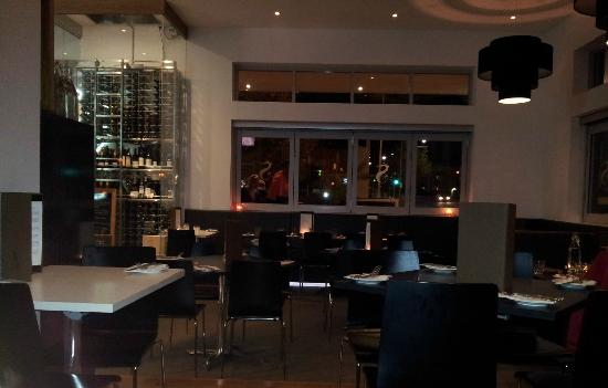 Siren Bar and Restaurant - Sydney Tourism