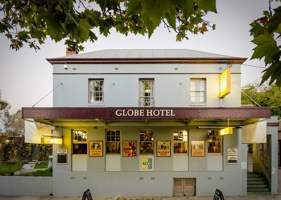 The Globe Hotel Restaurant - Sydney Tourism