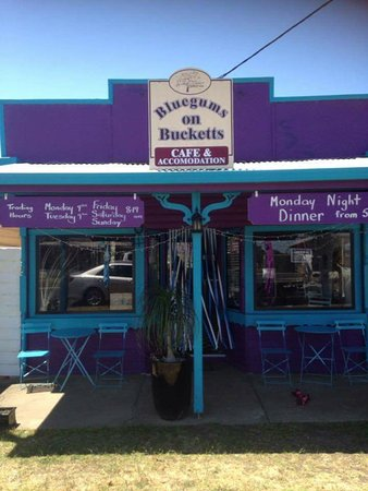 Bluegums on Bucketts - Sydney Tourism