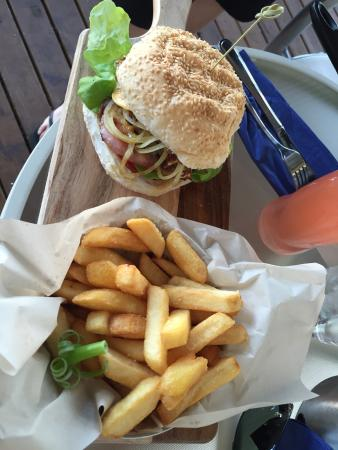Lake Vue Cafe - Sydney Tourism
