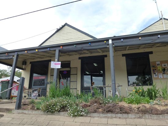 Wallabadah General Store - Sydney Tourism