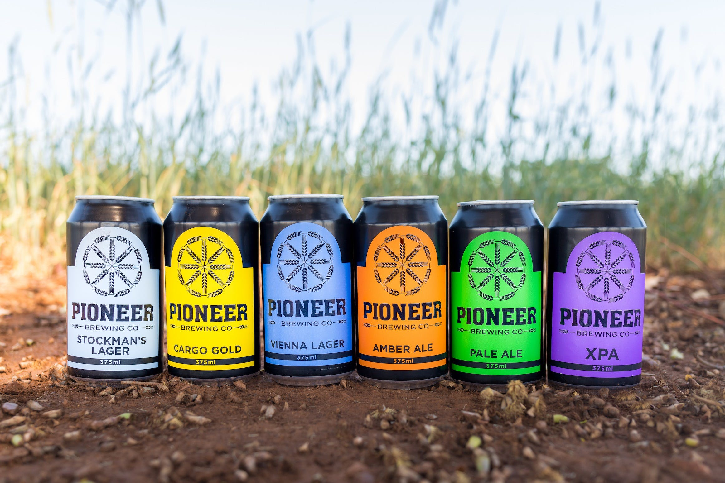 Pioneer Brewing Co. - Sydney Tourism