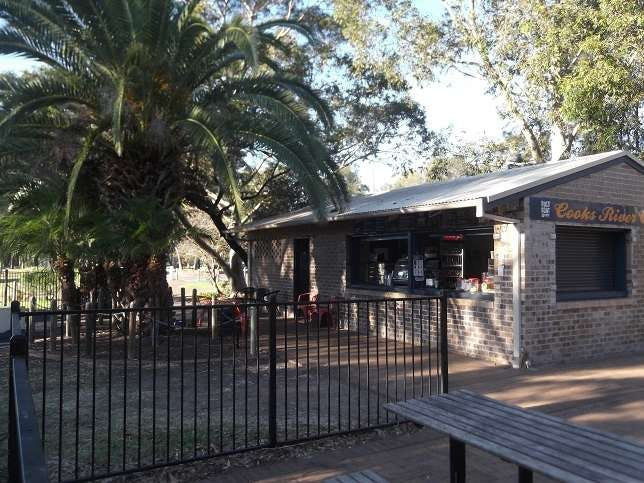 Cooks River Canteen - Sydney Tourism