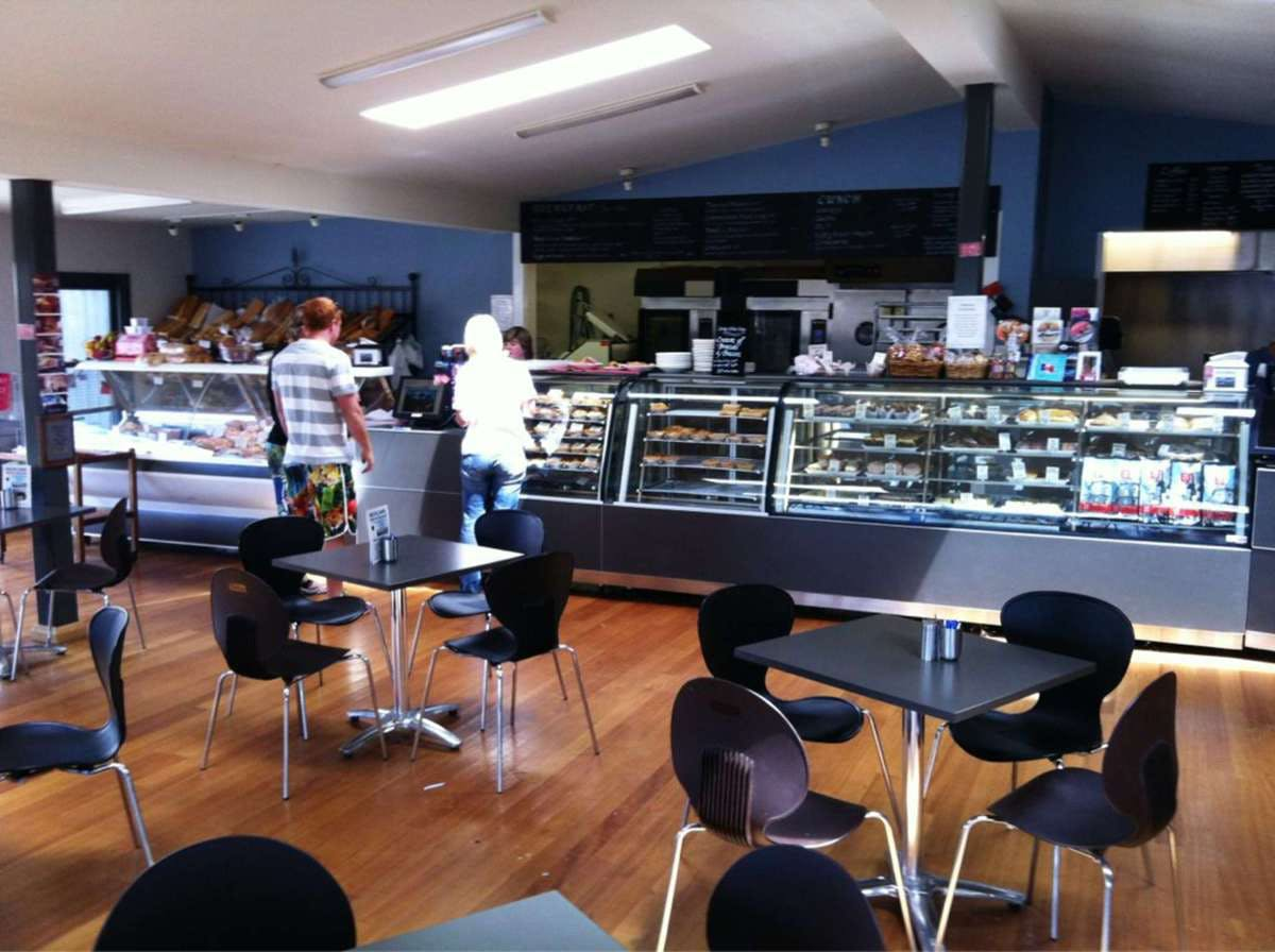 Bark Mill Bakery - Sydney Tourism