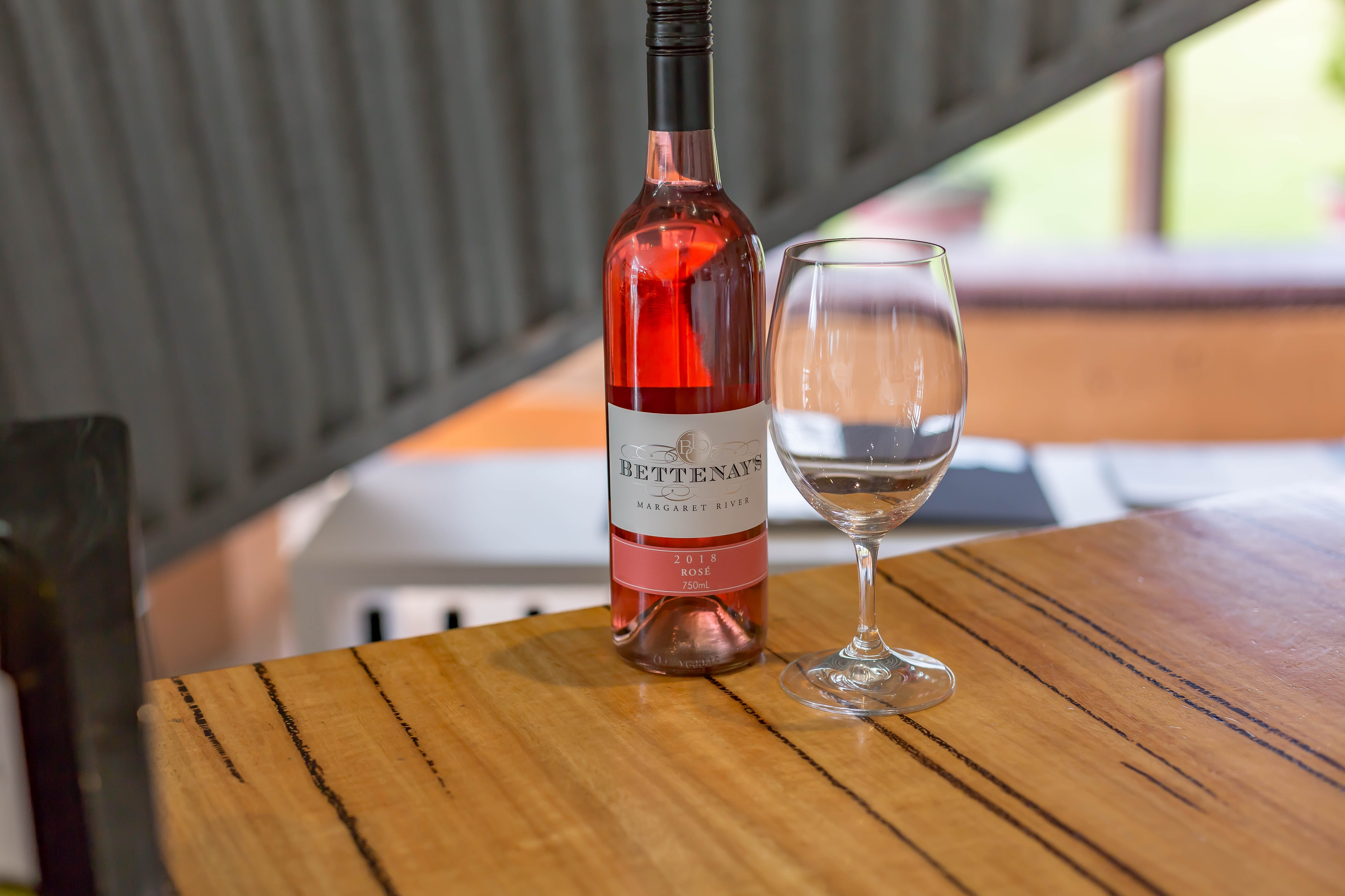 Bettenays Margaret River - Nougat and Wine - Sydney Tourism