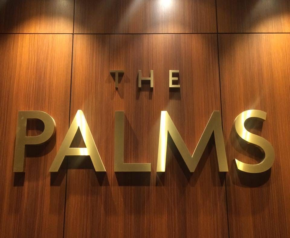 The Palms Hotel - Sydney Tourism