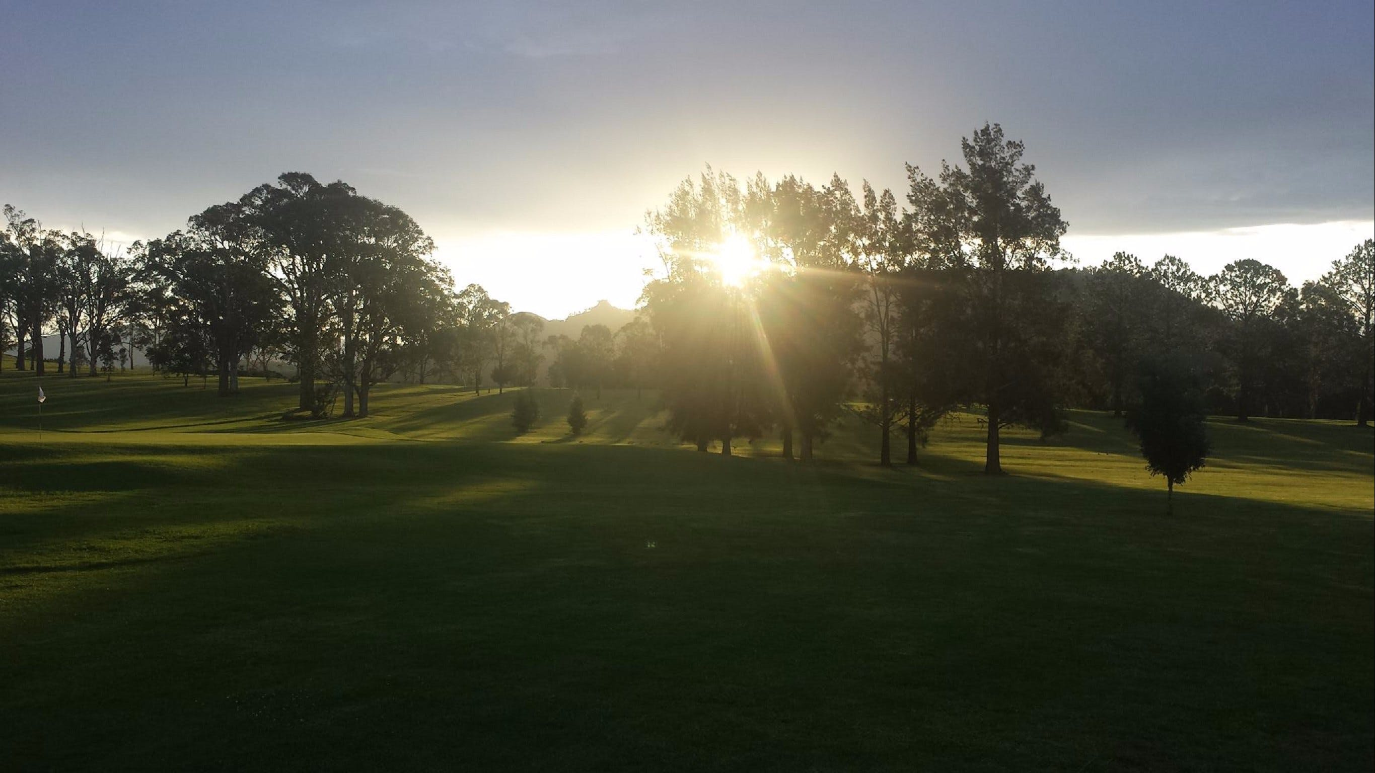 Gloucester Country Club - Sydney Tourism