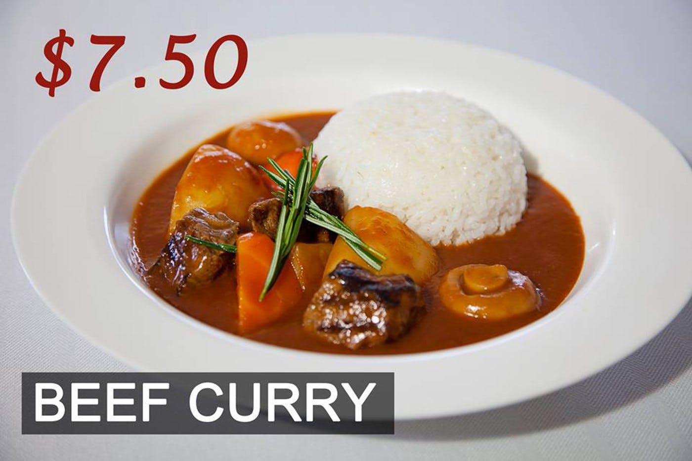 Mr Curry - Toowong - Sydney Tourism