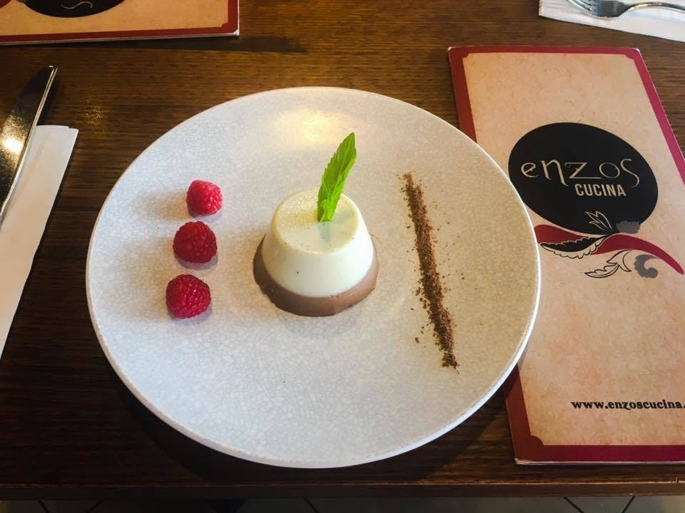 Enzo's Cucina - Chipping Norton - Sydney Tourism