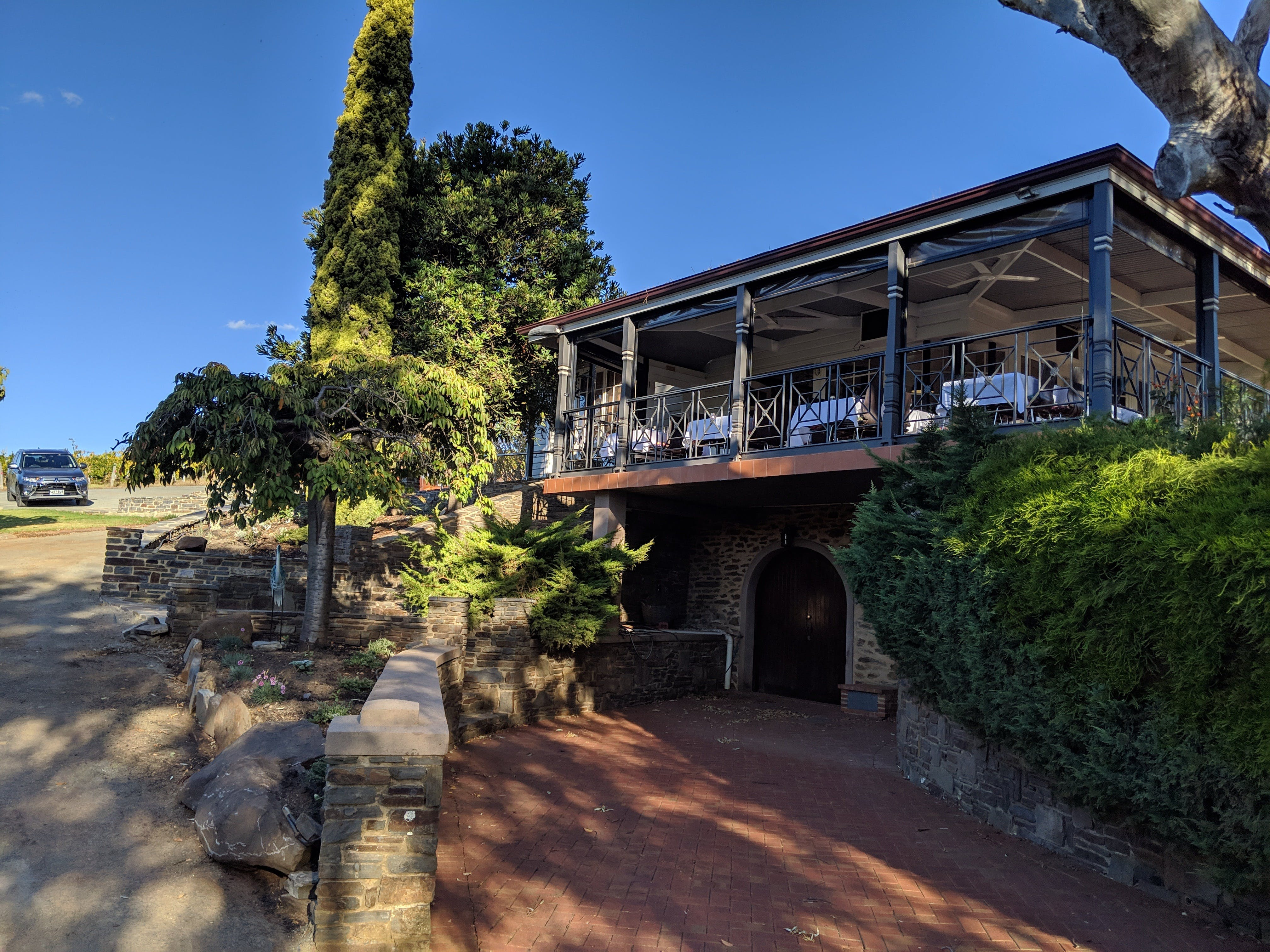 Mt Bera Cellar Door and Restaurant - Sydney Tourism