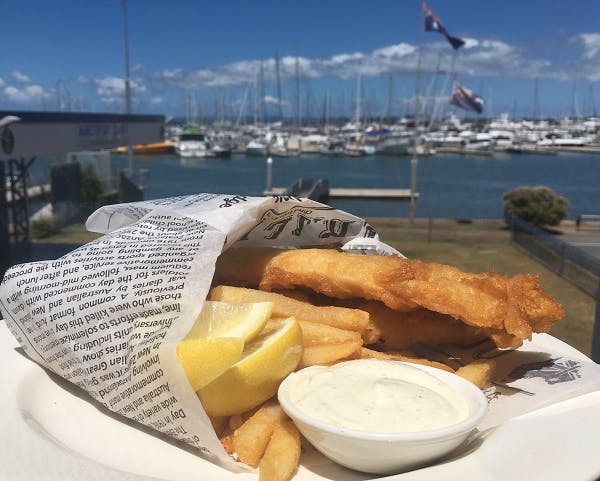 Moreton Bay Trailer Boat Club Bistro - Sydney Tourism