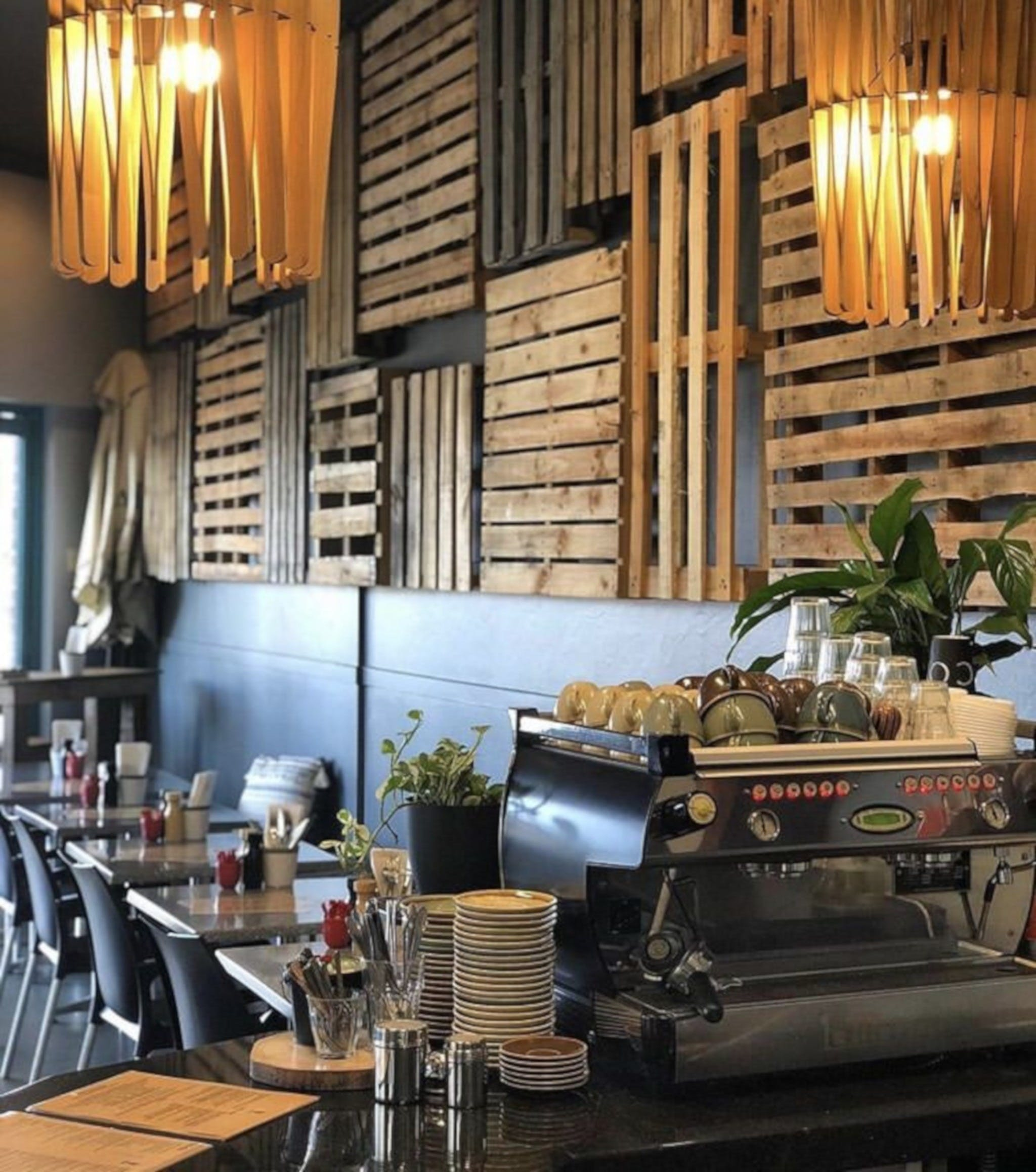 The Crossing Cafe - Sydney Tourism