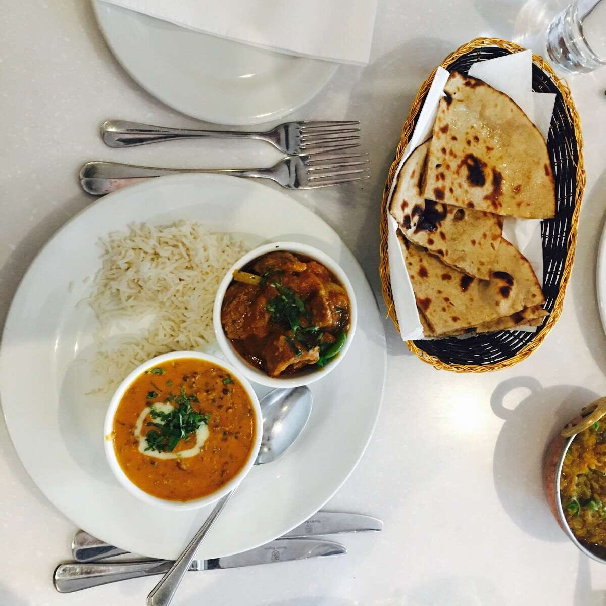 Noor Indian Cuisine - Sydney Tourism