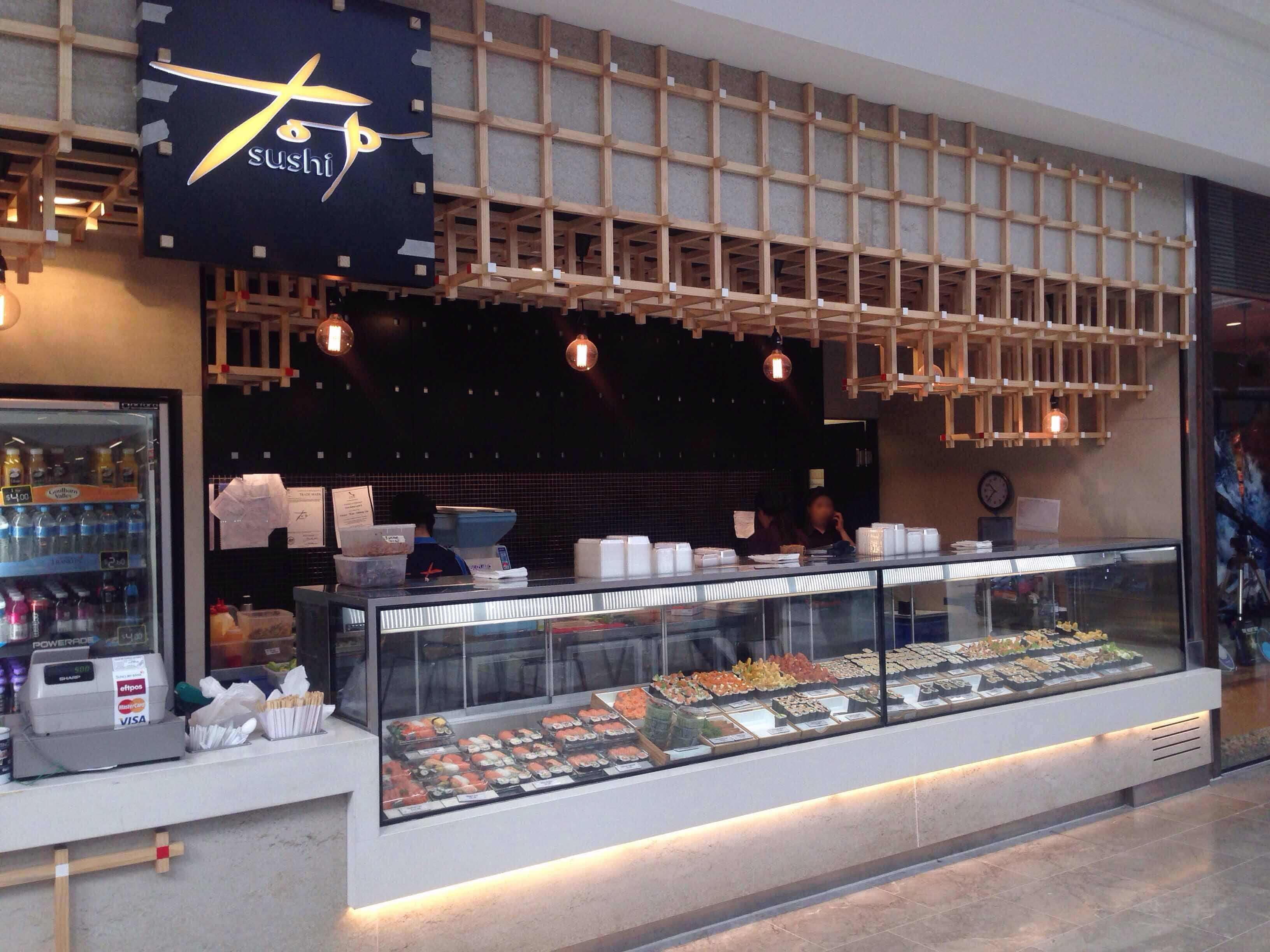 Top Sushi - Upper Mount Gravatt - Sydney Tourism