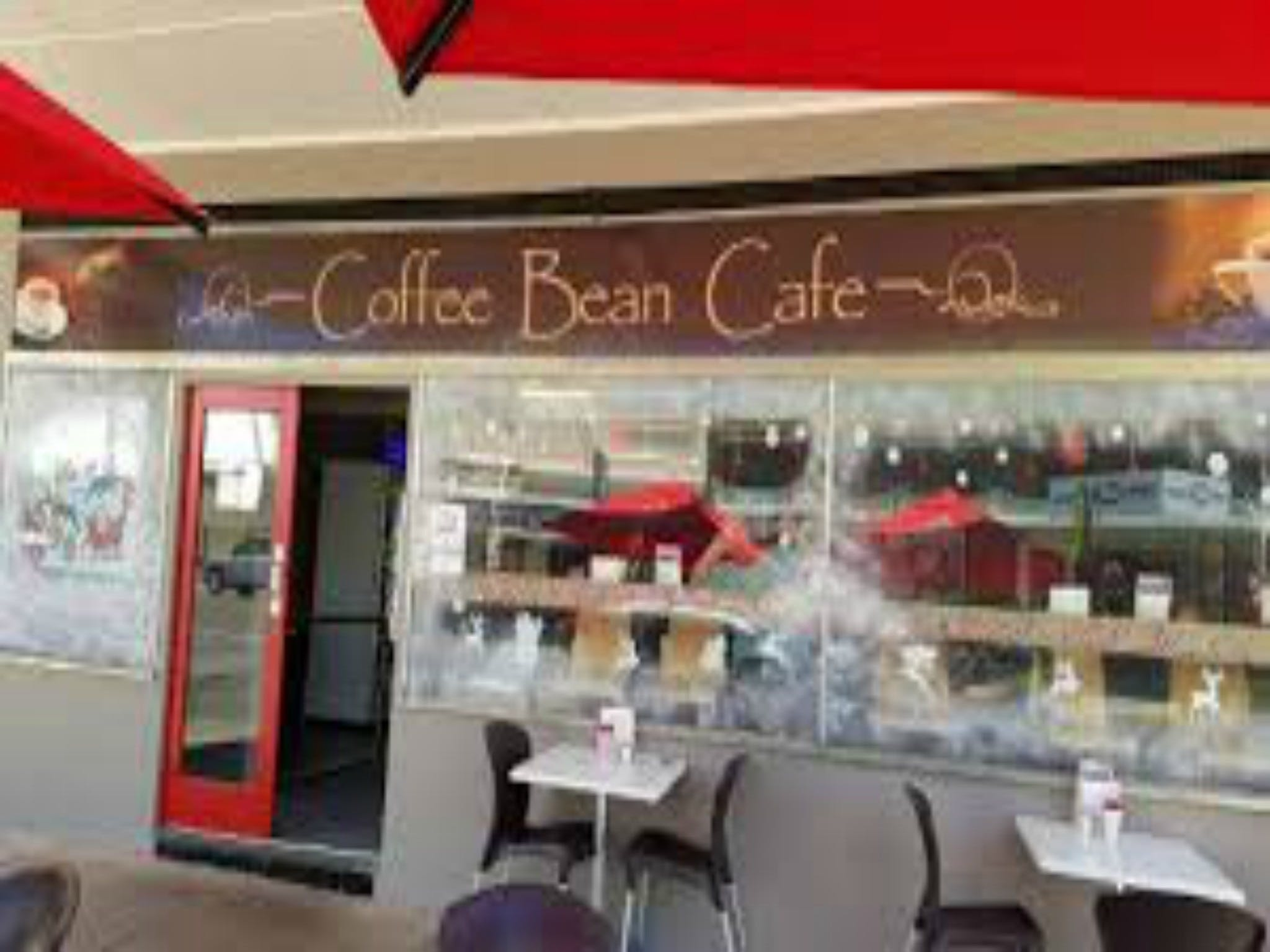 Coffee Bean Cafe - Sydney Tourism