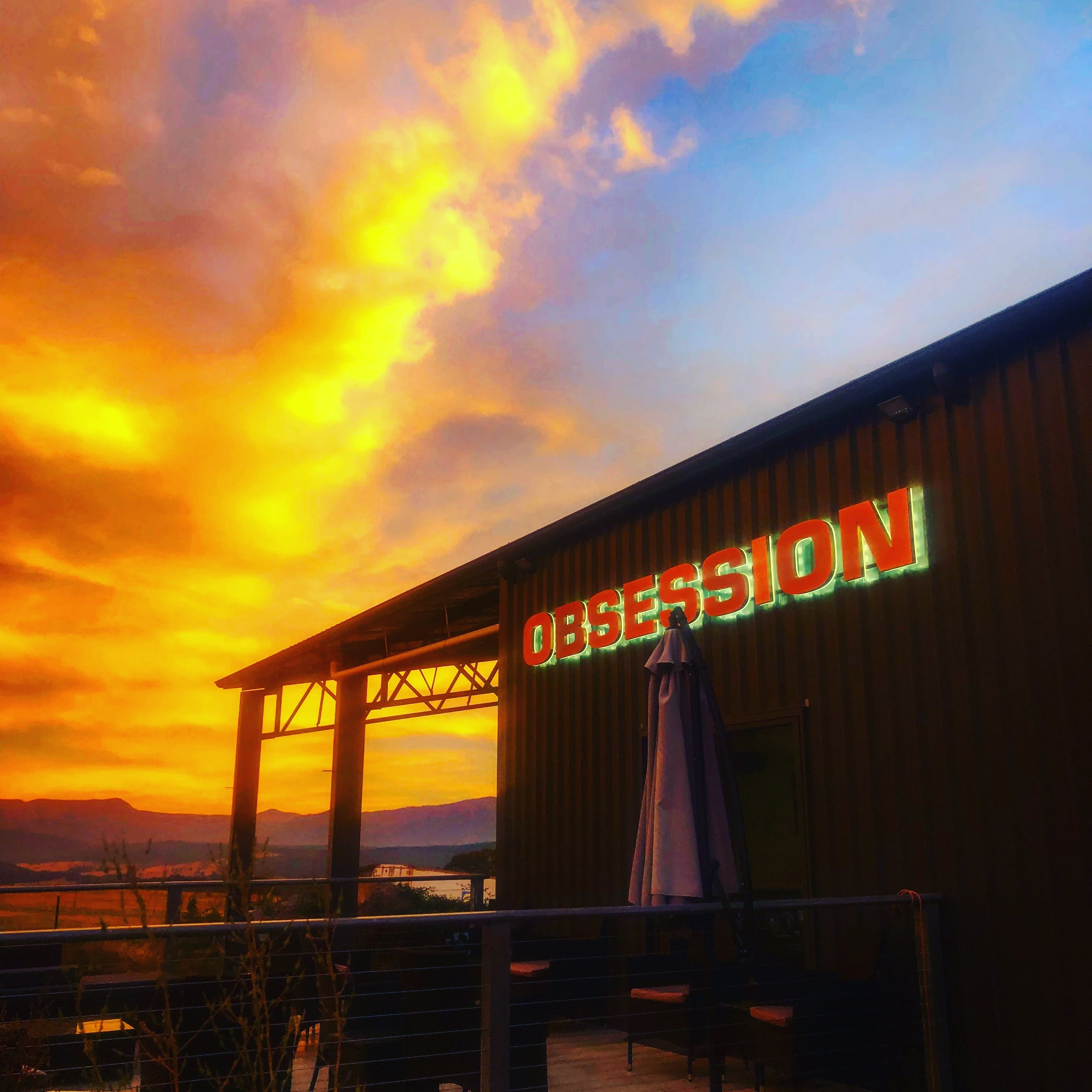Obsession Wines - Sydney Tourism