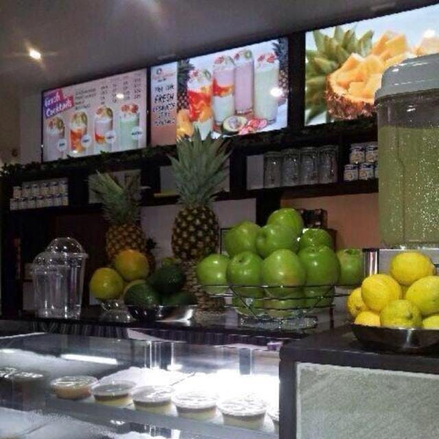 Four Season Juice Bar - Sydney Tourism