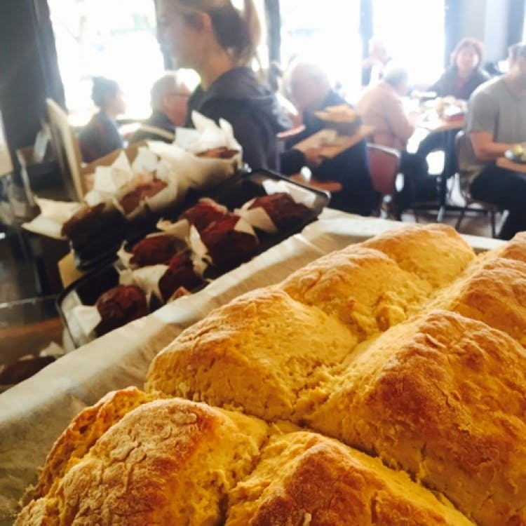 Zest Licensed Cafe - Sydney Tourism