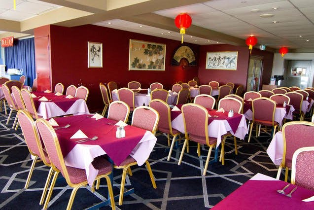 Greenwell Point Chinese Restaurant - Sydney Tourism