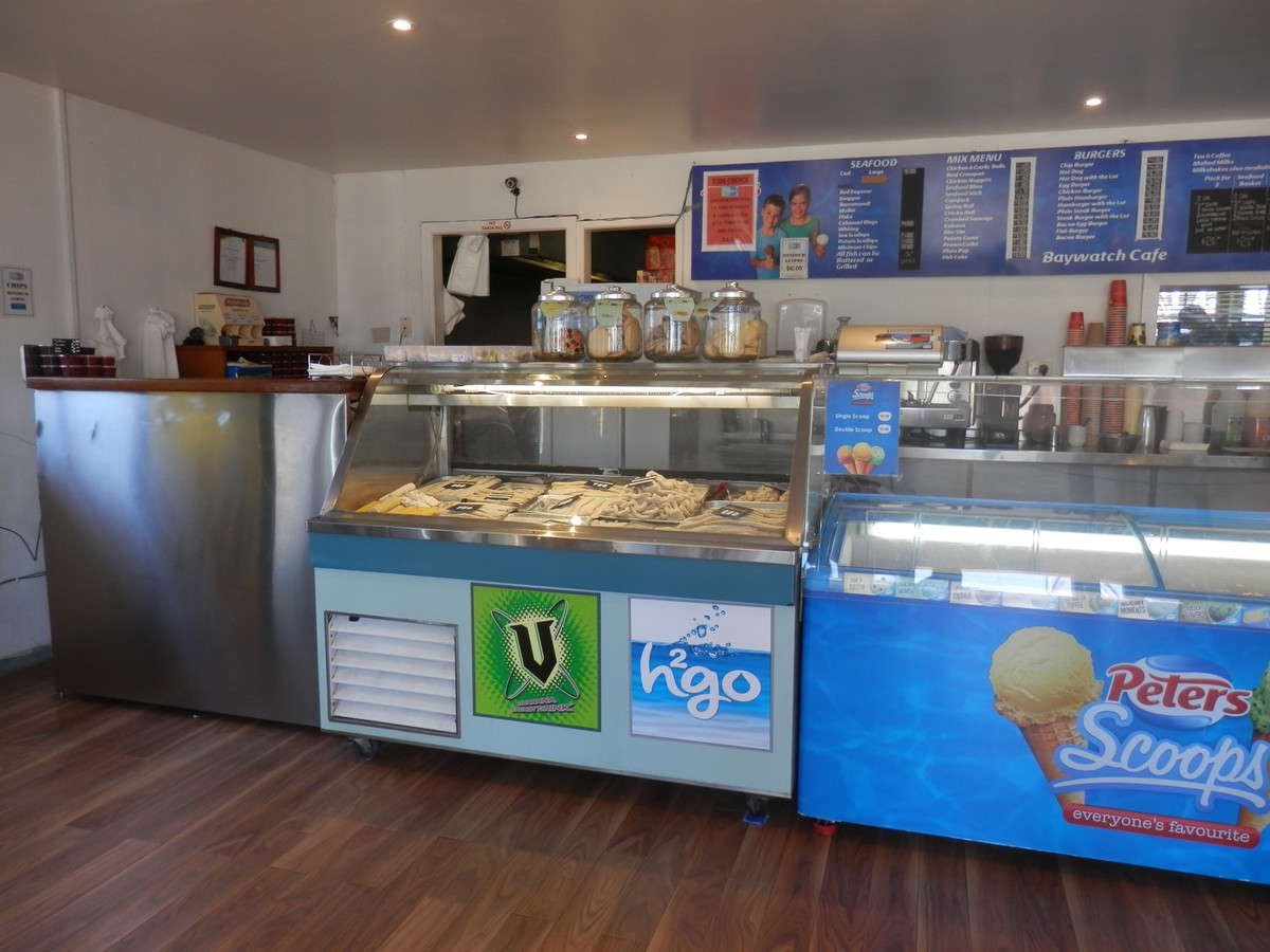Baywatch Cafe - Sydney Tourism