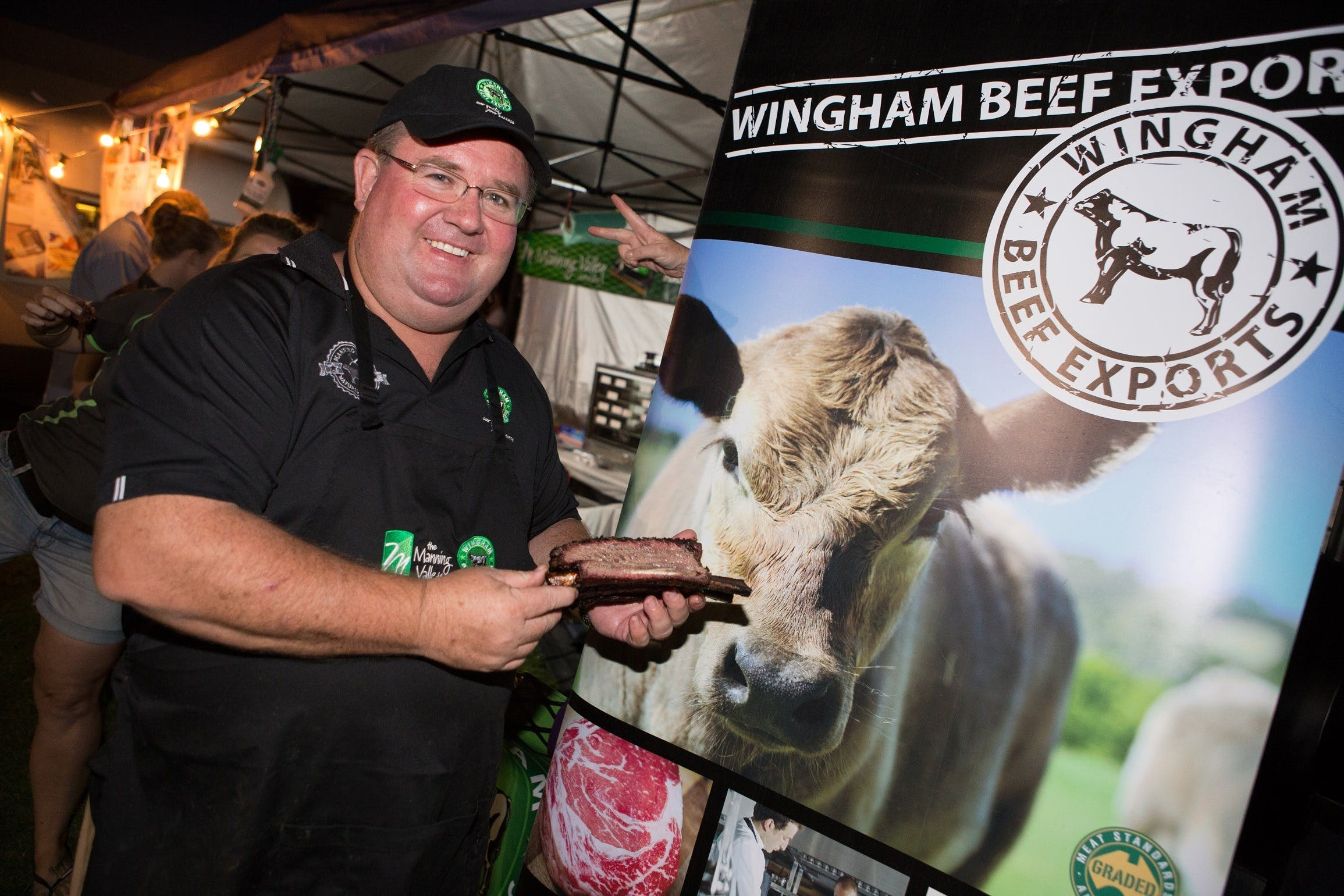 Wingham Beef Exports - Sydney Tourism