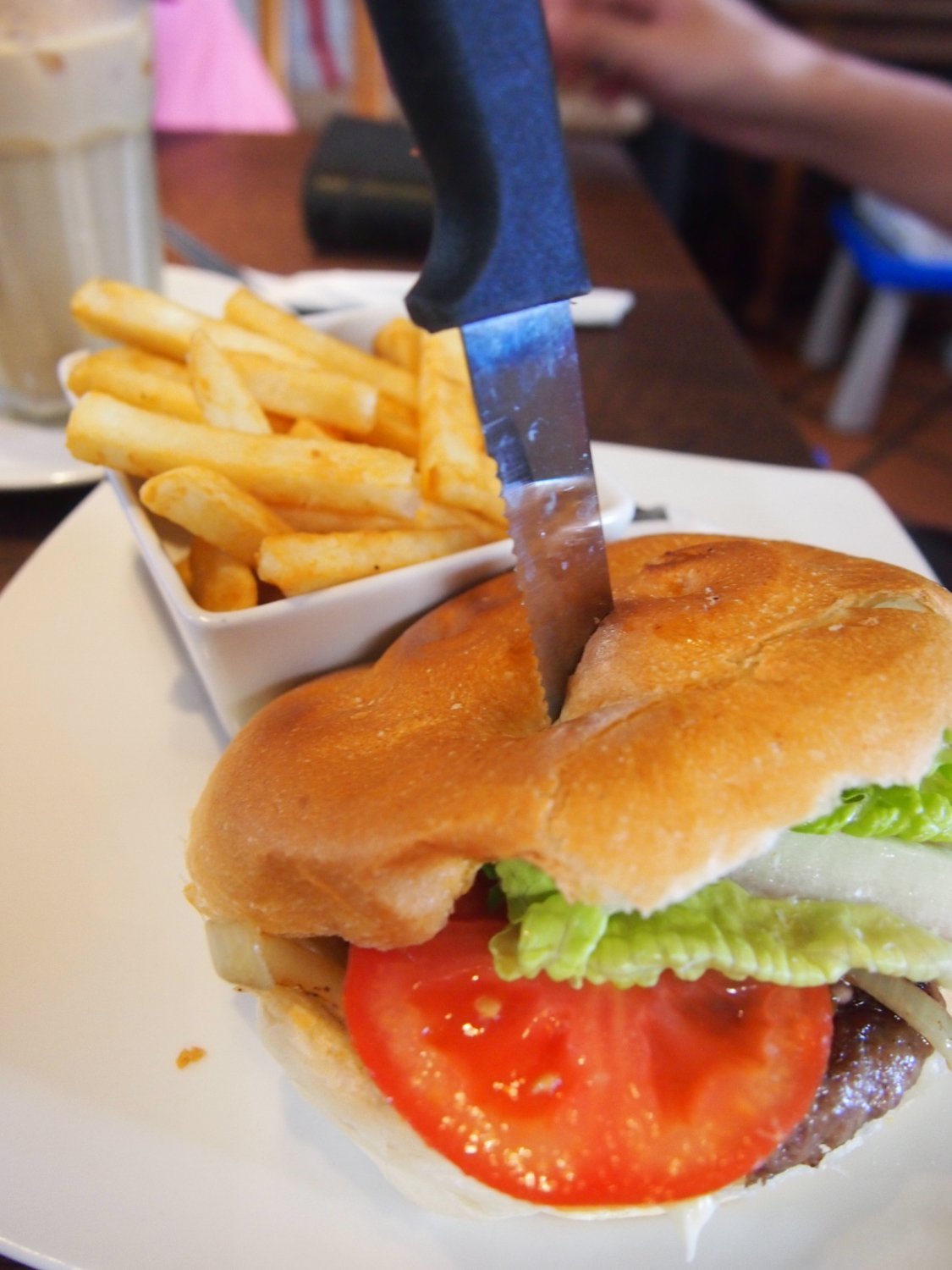 Cowtown Classic Cafe - Sydney Tourism