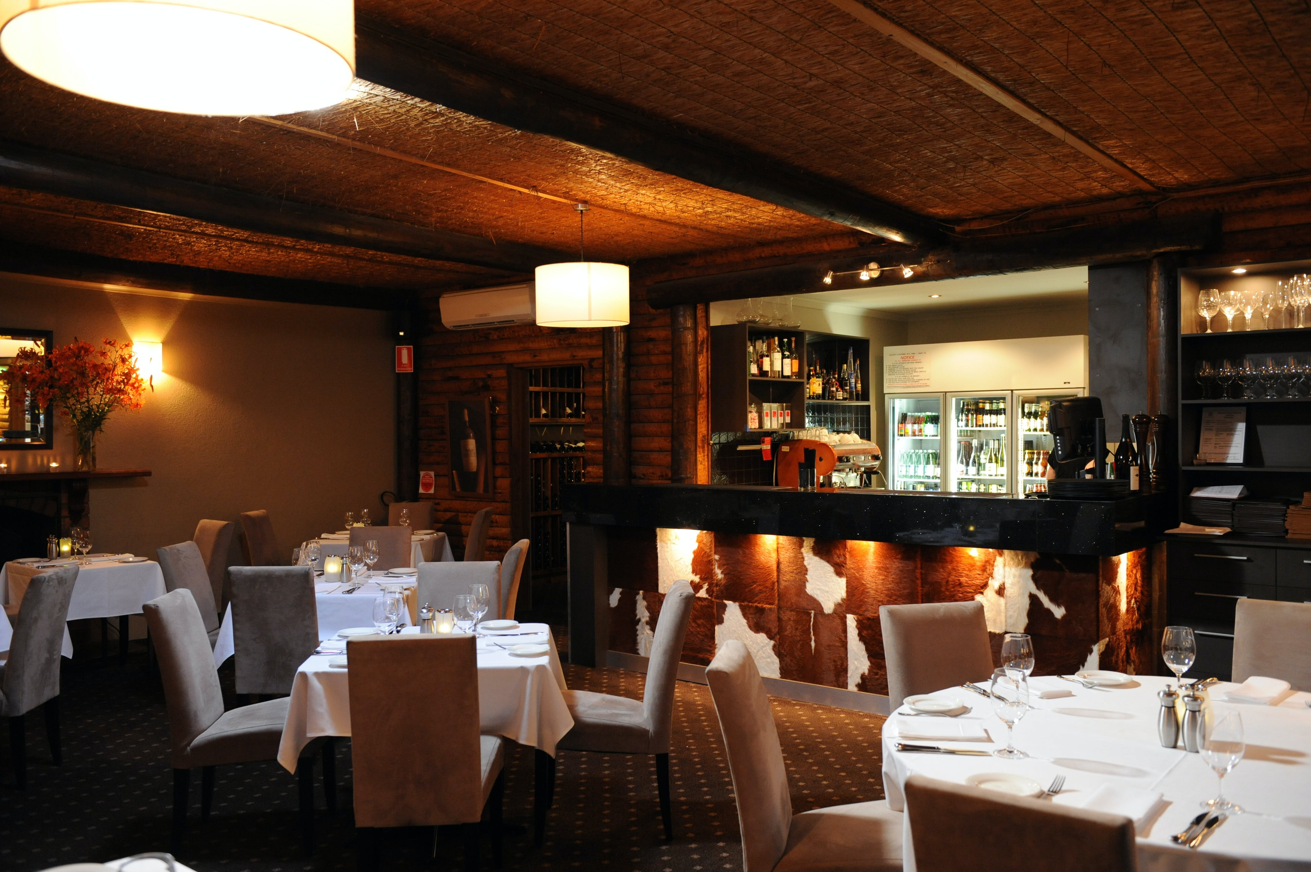 The Barn Steakhouse - Sydney Tourism