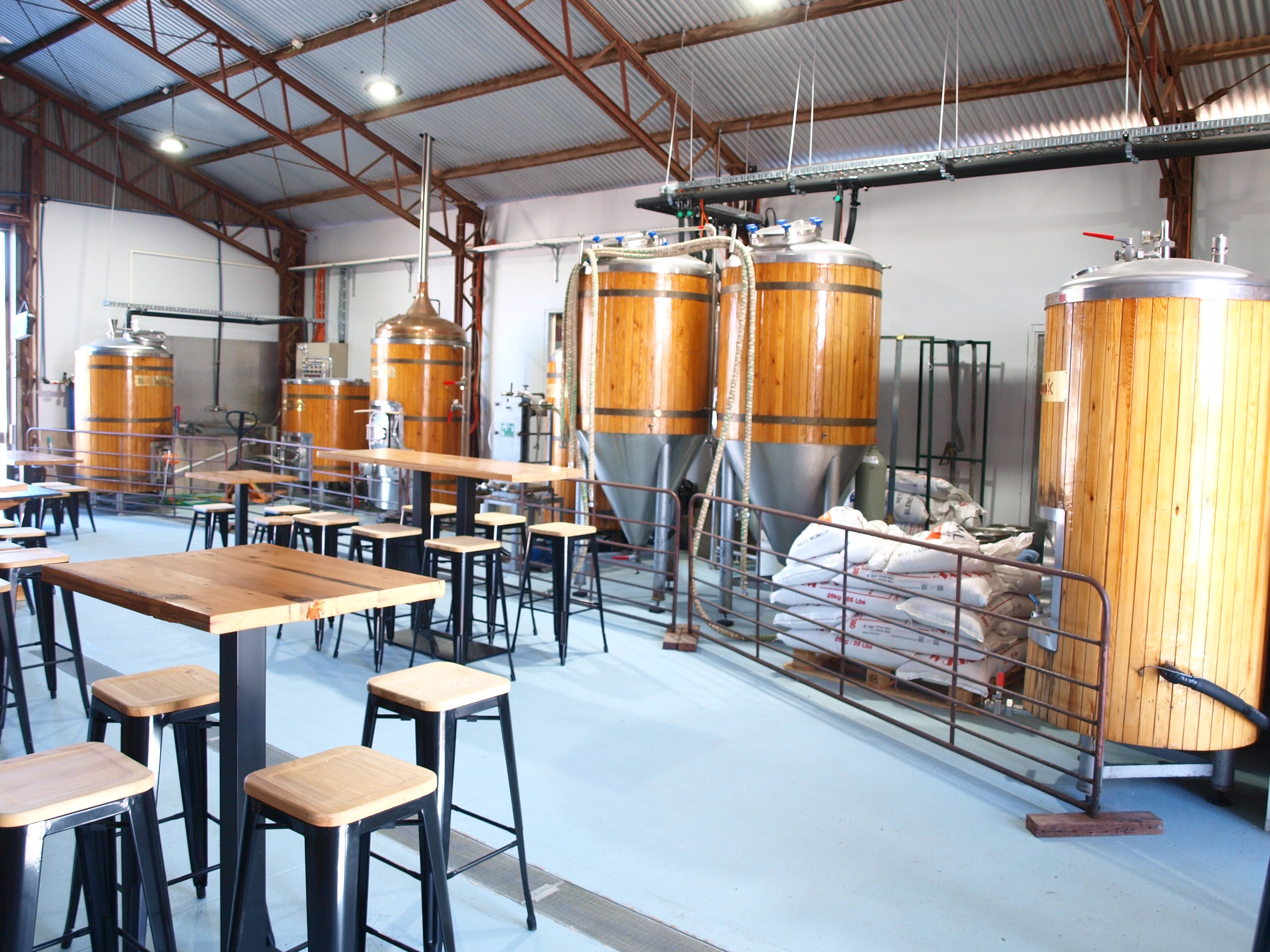 Watsacowie Brewing Company - Sydney Tourism