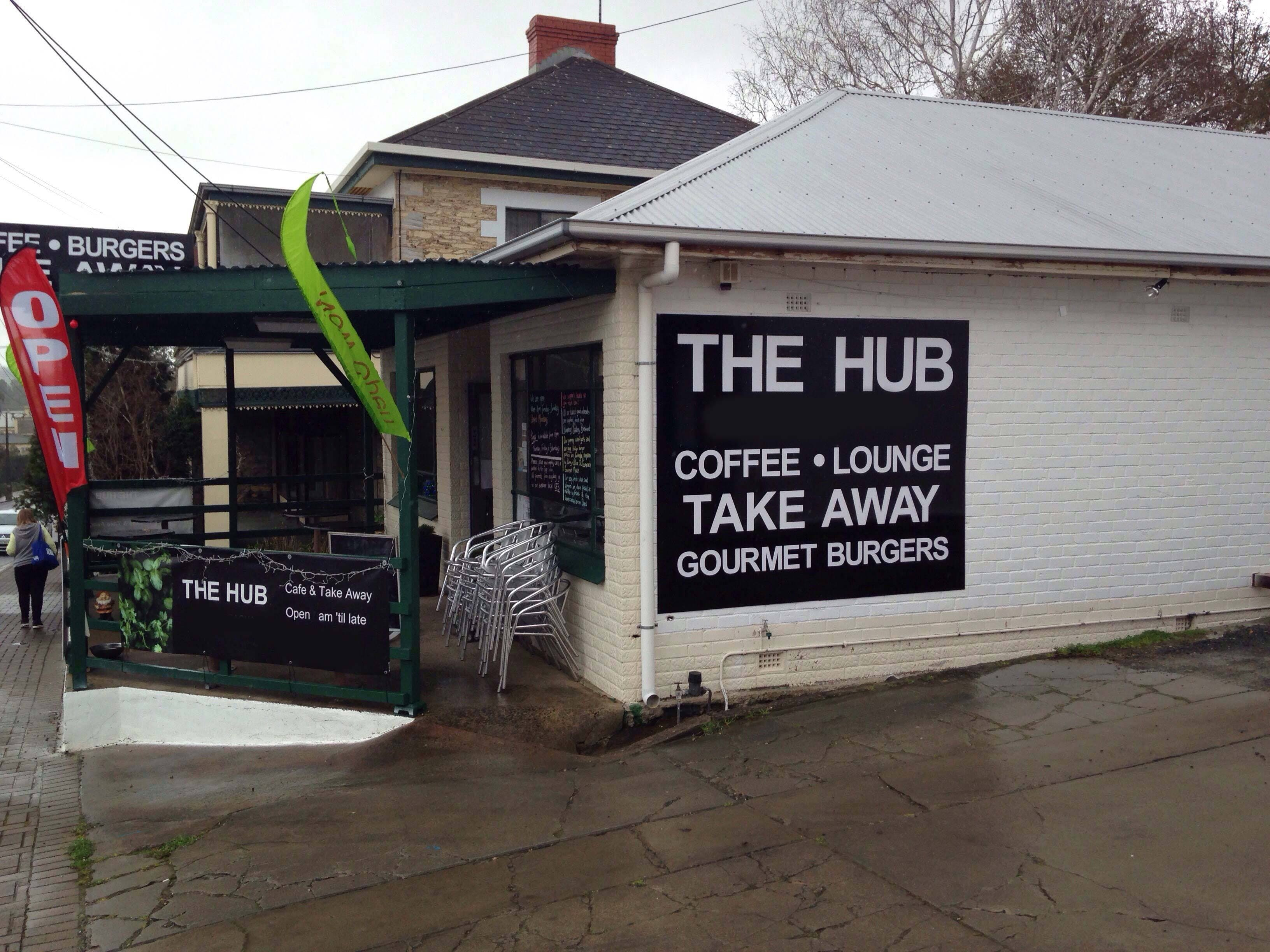 The Hub  Gumeracha - Sydney Tourism
