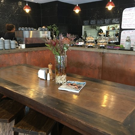 Roma Bar Cafe - Sydney Tourism