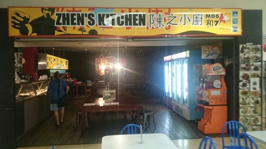 Zhen's Kitchen - Sydney Tourism