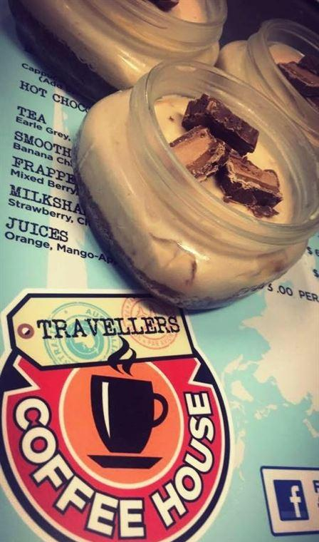 Travellers Coffee House