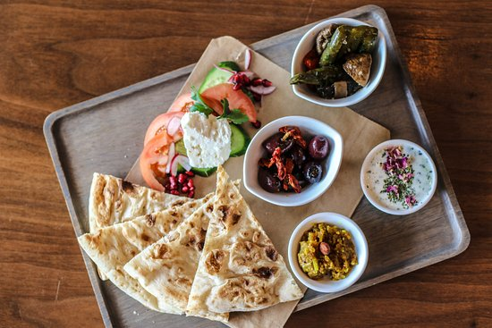 The Little Persian Cafe - Sydney Tourism