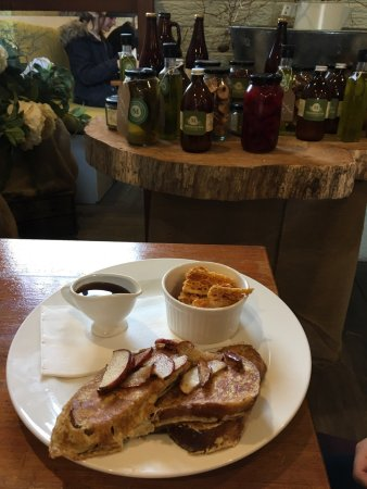 Moonacres Harvest Kitchen - Sydney Tourism