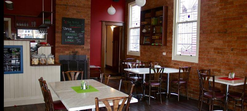 The Apple Tree Cafe - Sydney Tourism