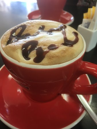 Busy Bee Cafe - Sydney Tourism