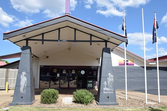 Nanango RSL Memorial Services Club - Sydney Tourism