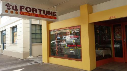 Fortune Chinese Restaurant - Sydney Tourism