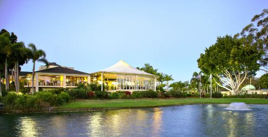 Emerald Lakes Golf Club - Sydney Tourism