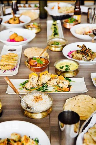 Roshni Fine Indian Cuisine - Sydney Tourism