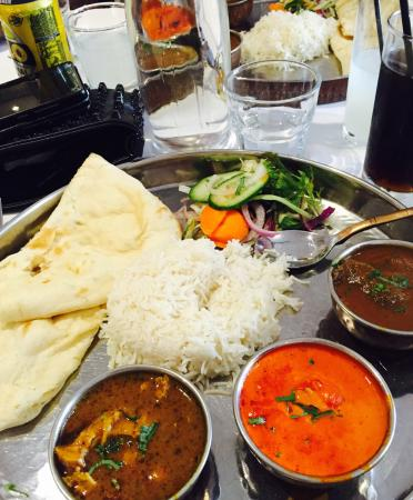 Suashan Indian Restaurant - Sydney Tourism