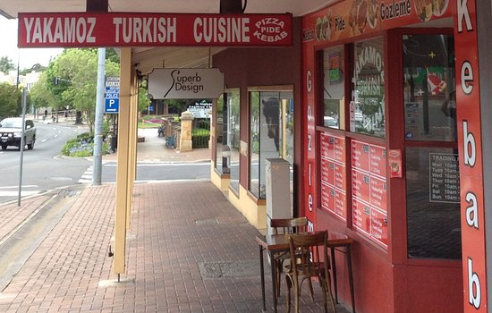 Yakamoz Turkish Cuisine - Sydney Tourism