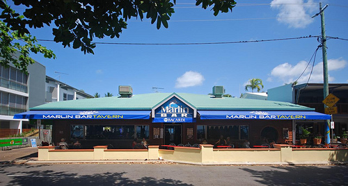 The Marlin Bar - Sydney Tourism