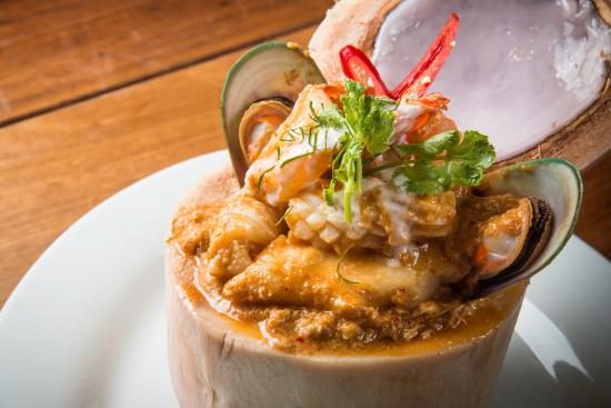 Absolute Thai Restaurant - Sydney Tourism