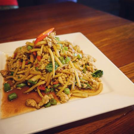 Siam Terrace Thai Restaurant - Sydney Tourism