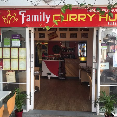 Family Curry Hub - Sydney Tourism